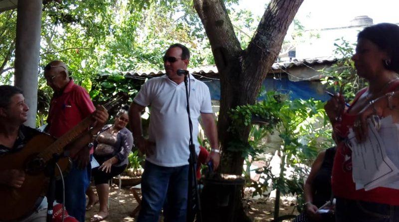 Radio Jaruco rumbo a su aniversario 50 (I) (+Video)