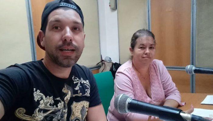 Anuncia directora de Radio Jaruco, campaña promocional #RadioJaruco50AñosContigo (Video)