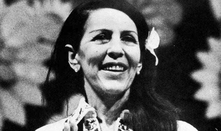 Celia Sanchéz