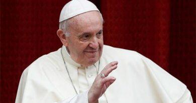 Papa Francisco a líderes políticos: La pandemia puso en duda un modelo que idolatra el dinero