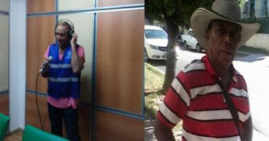 Participarán cantantes de Jaruco en Festival Provincial del Bolero, Mario Oropesa.