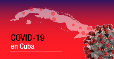 COVID-19: Cuba reporta 912 nuevos casos y la menor cifra de autóctonos desde el 11/4 (+ Video)