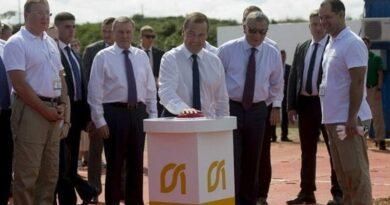 Empresa rusa anuncia comienzo de operaciones de pozo con un caudal inicial único para un campo petrolero Cuba