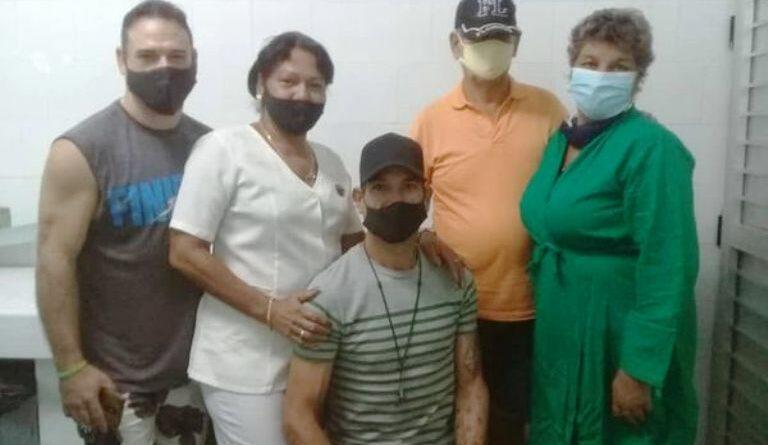 Concluyó con éxito, en #Jaruco, ensayo clínico con la Biomodulina T en pacientes con VIH/SIDA +(Video)