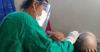 Continúan tratando con éxito el cáncer de piel con el HeberFeron, en #Jaruco.