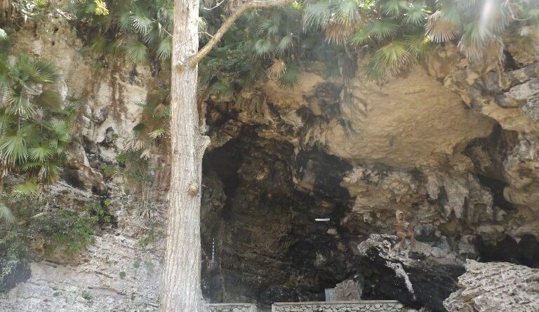 Parque Escaleras de Jaruco. Foto Yordan Díaz