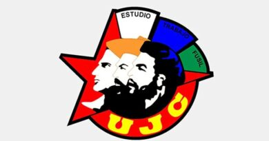 Logo UJC