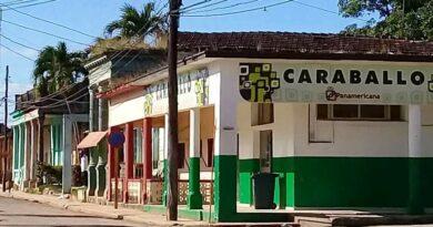 Concejo Popular de Caraballo, en Jaruco. Foto Yordan Díaz