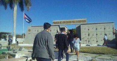 Recordarán en #Jaruco el aniversario 31 de la Operación Tributo. RJ