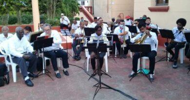 Jaruco y el Himno de Mayabeque . Foto Andy Duardo