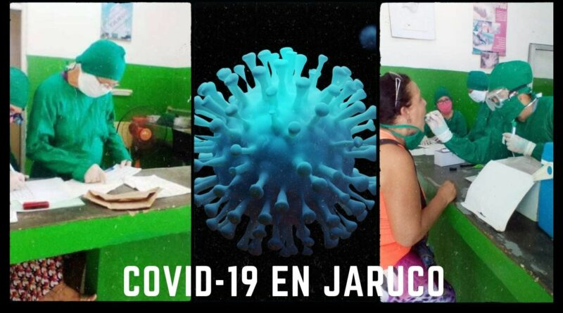 Foto: Radio Jaruco