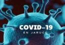 Números rojos este 14 de enero en el mapa epidemiologico de #Jaruco: tres nuevos positivos al coronavirus.