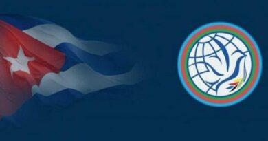 Cuba refrenda compromiso con Movimiento de Países No Alineados