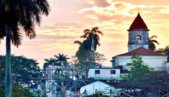 Jaruco, Mayabeque, CubaFoto : Daniel Sánchez Rodríguez