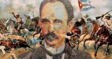 La guerra que José Martí llamó necesaria.