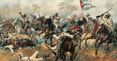 24 de febrero de 1895: Otra vez el grito de ¡Independencia o muerte!