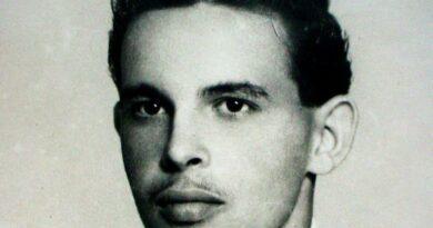 Mártir de la localidad Raúl Hernández Rodríguez