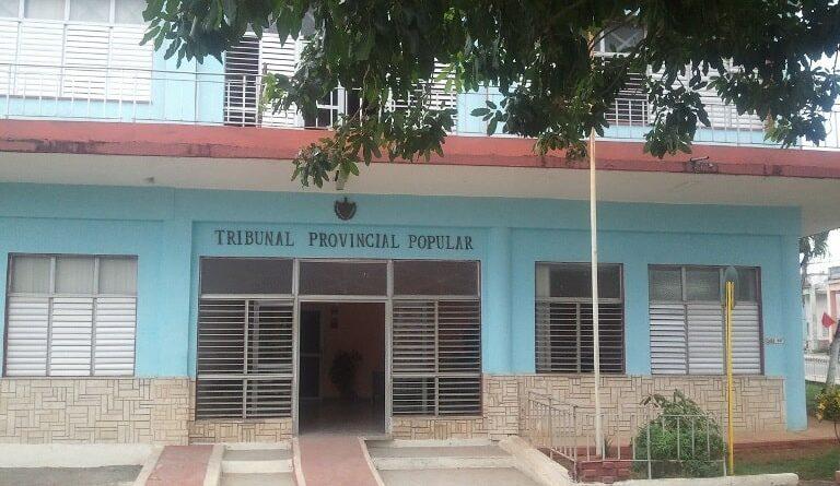 Tribunal Provincial Popular de Mayabeque