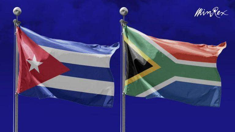 En estos años la cooperación bilateral se ha expandido continuamente en diversas áreas. Foto: Cubaminrex