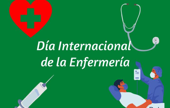 Día Internacional de la Enfermería. Foto Radio Jaruco