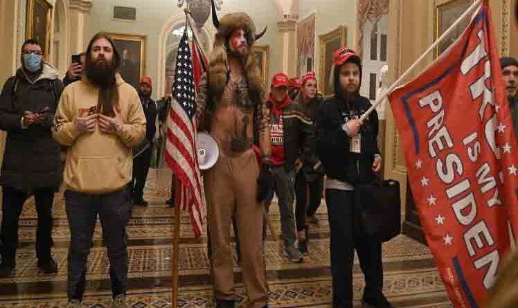 Republicanos bloquean panel sobre ataque al Capitolio de EEUU