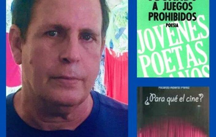 Exhibe Museo de #Jaruco muestra virtual de la obra de Ricardo Alberto Pérez