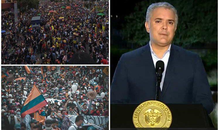 Ivan Duque. Foto Prensa Latina