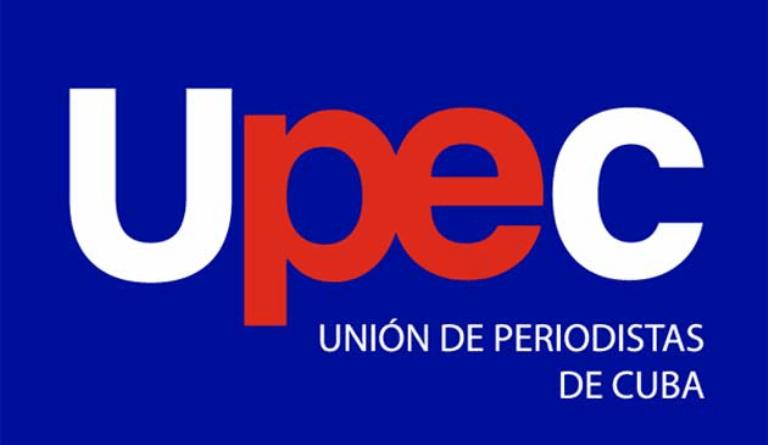 UPEC. prensa cubana