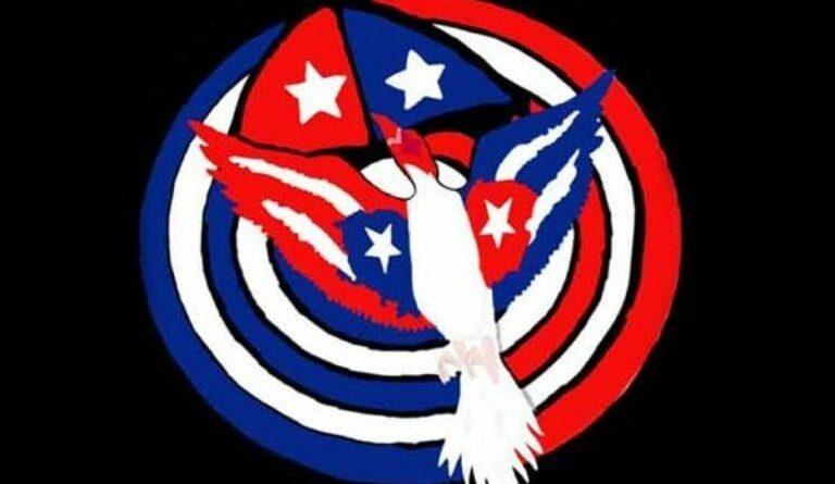 Puerto Rico y Cuba, de un pájaro las dos alas. Foto: Prensa Latina.