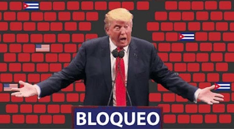Donald Trump. Foto tomada del Periódico Trabajadores