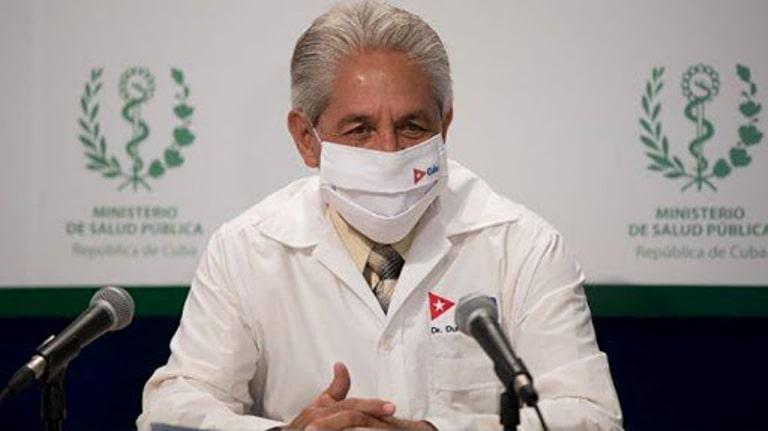 Doctor Francisco Durán García