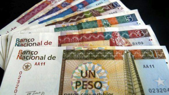 Nuevas decisiones del Banco Central sobre efectivo en CUC