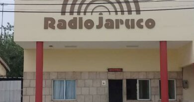Emisora Radio Jaruco. Foto Yordan Díaz