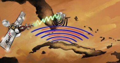 Internet como instrumento de guerra mediática