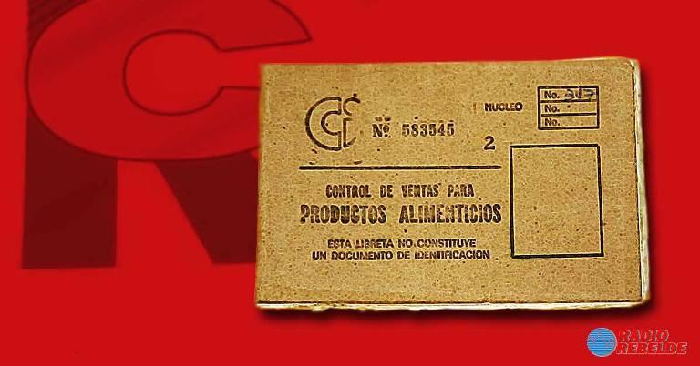Registro de Consumidores. Foto Radio Rebelde