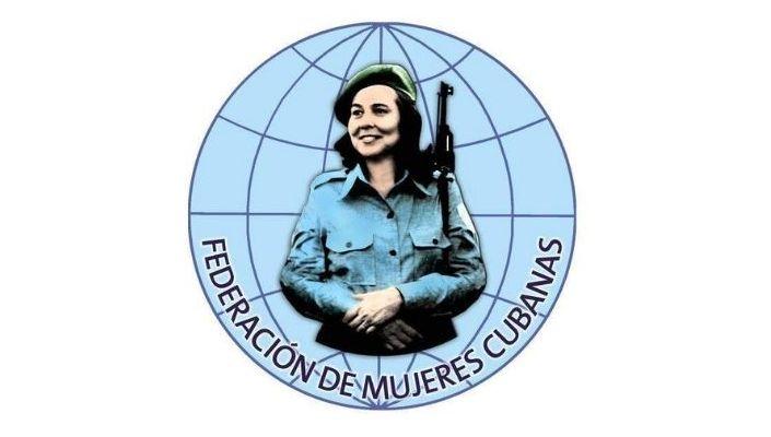 Federación de Mujeres Cubanas