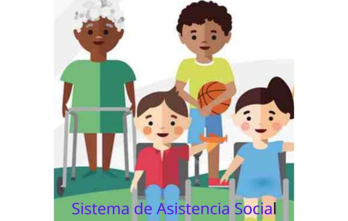 Sistema de Asistencia Social