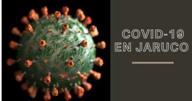 COVID-19 en Jaruco. Foto Radio Jaruco