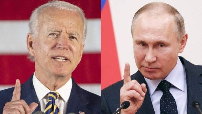 El diálogo es prolongación de los acuerdos alcanzados en la reunión del 16 de junio entre el presidente ruso, Vladimir Putin, y su homólogo estadounidense, Joseph Biden. Foto: Prensa Latina.