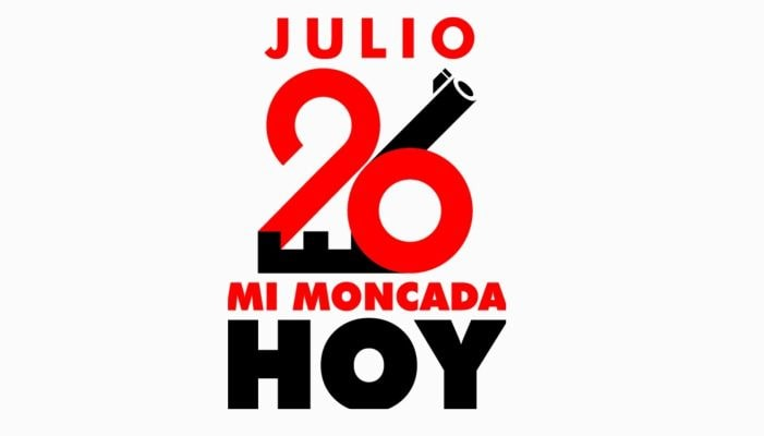 #MiMoncadahoy (Audio)