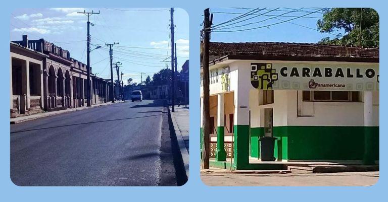 Concejos Populares de San Antonio de Río Blanco y Caraballo