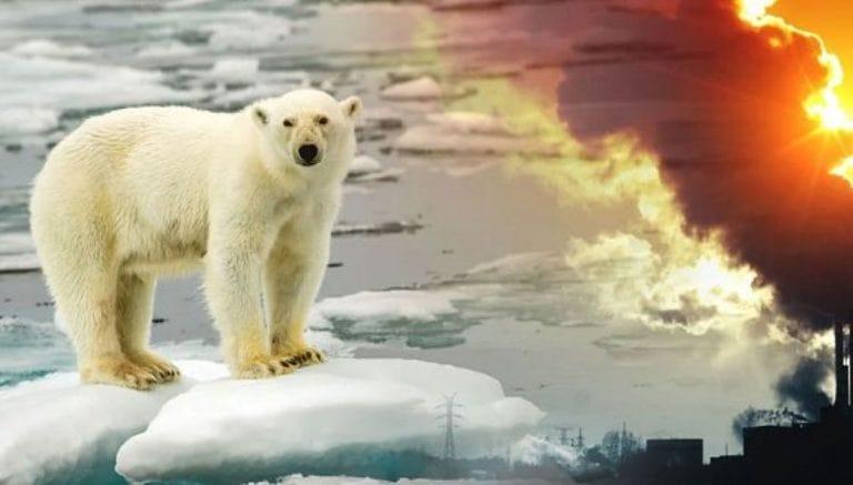 El hallazgo confirmó la ocurrencia de más episodios de calentamiento con una duración de miles de años que de enfriamiento debido a la liberación de dióxido de carbono a la atmósfera por los volcanes. Foto: Prensa Latina