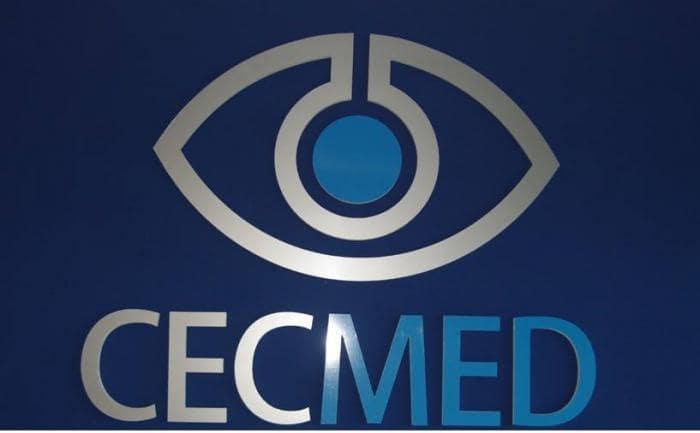 Centro para el Control Estatal de Medicamentos, Equipos y Dispositivos Médicos (CECMED). Foto: Tomada de Facebook