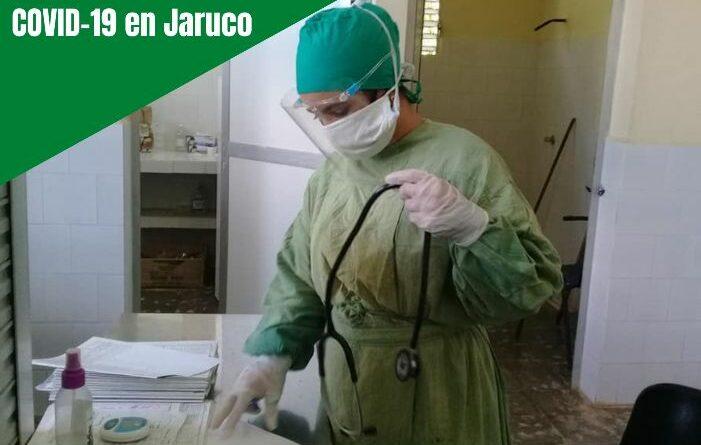 COVID-19 en Jaruco
