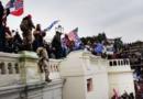 El asalto al Capitolio por la turba trumpista el 6 de enero de 2021. Foto Afp / Archivo.