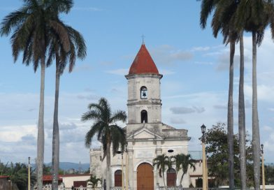 Jaruco, la eterna Ciudad Condal