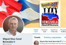 Díaz-Canel: Grupo de Lima reitera propósitos injerencistas contra Venezuela