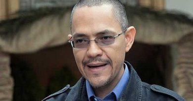 Ernesto Villegas, ministro de Cultura de la República Bolivariana de Venezuela