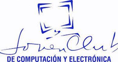 Cursos online de Informática y Nuevas Tecnologías en Joven Club de Jaruco