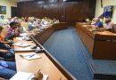 Presidente de Cuba chequea programas económico-sociales